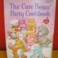 CareBear Book PartyCook